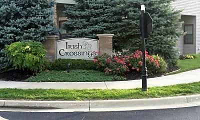 Irish Crossings Townhomes, 1