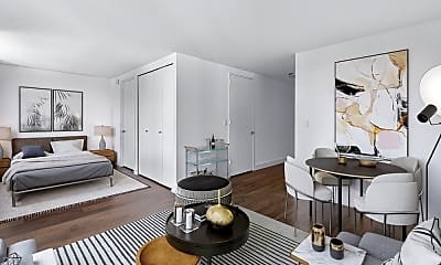 Living Room, 290 3rd Ave 7E, 0