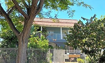 Building, 1861 S Orange Dr, 0