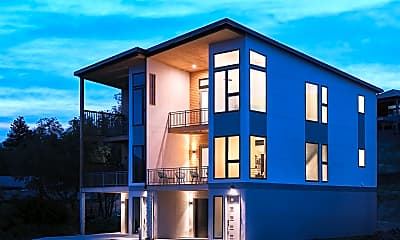 Building, 2248 Glenn St, 0
