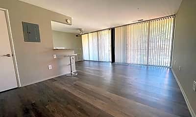 Living Room, 12 S Van Dorn St 408, 1