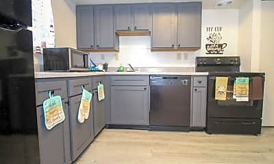 Kitchen, 4378 Cottage Ave, 0
