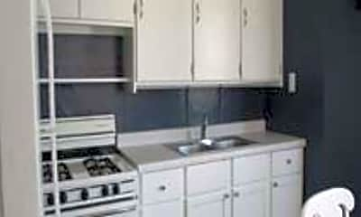 Kitchen, 1111 Arbor St, 0