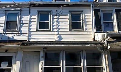 Building, 338 Bergen St, 0
