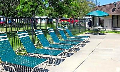 Recreation Area, Sherman Oaks, 1