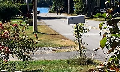 Community Signage, 288 Pleasant St, 1