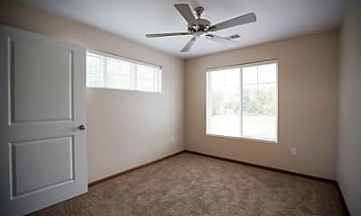 Bedroom, 1375 N Dodge St, 2
