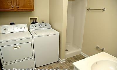 Bathroom, 1205 Villa Ln, 1