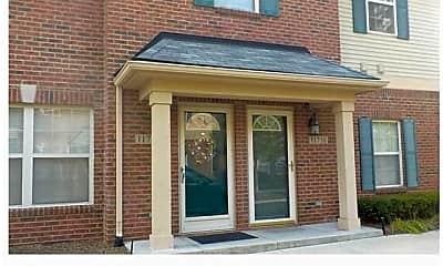 Building, 11758 Farmington Rd 38, 1