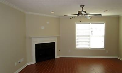 Living Room, 37 Kirkhill Drive, 1