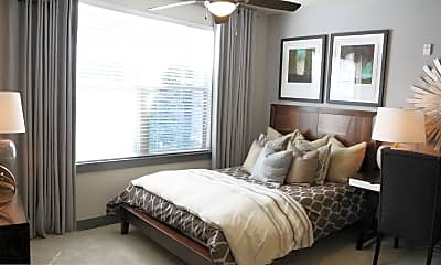 Bedroom, Axis At Wycliff, 1