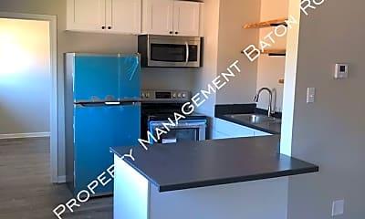 Kitchen, 1137 W Chimes St - Unit 6, 0