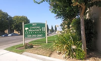 Chateau Monterey II, 1