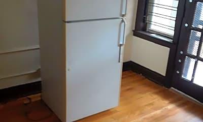 Kitchen, 7802 S Laflin St, 0