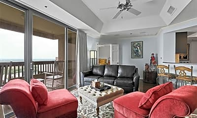 Living Room, 5909 Luther Ln 2100, 1