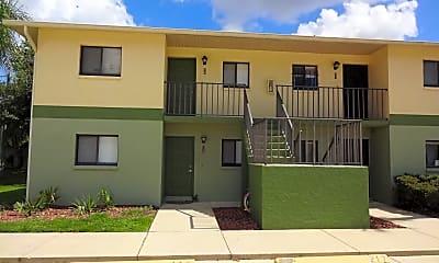 Building, 1720 Murrell Rd 217, 0