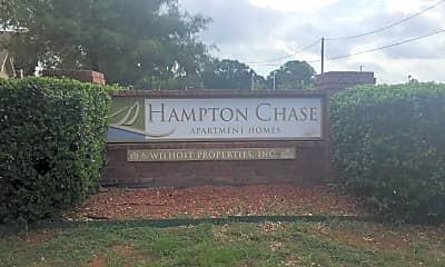 Hampton Chase Apartments, 1