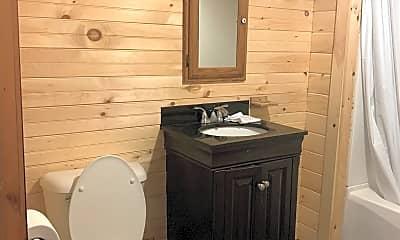 Bathroom, 455 NH-25, 2