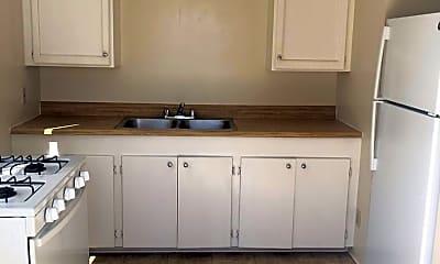 Kitchen, 4220 Campus Ave, 1