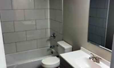 Bathroom, 2101 Fontaine Rd, 2