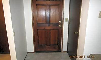 Bedroom, 1018 Q St, 1