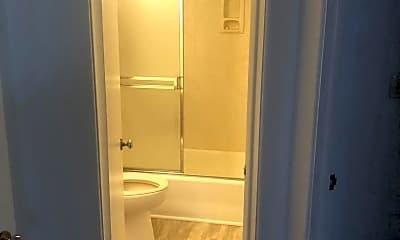 Bathroom, 455 5th Ave, 1