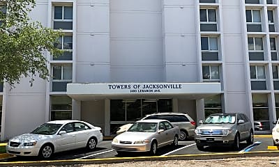 The Towers of Jacksonville, 1