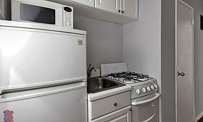Kitchen, 57 Thompson St, 2