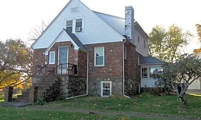 Building, 485 Riley Rd, 0