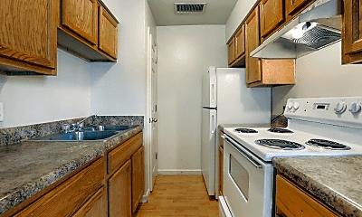 Kitchen, 6801 Tara Ln, 0
