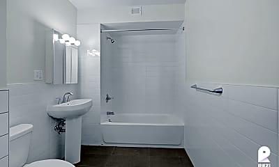 Bathroom, 33 Lincoln Rd #6F, 0