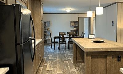 Kitchen, 980 Estate Dr, 0