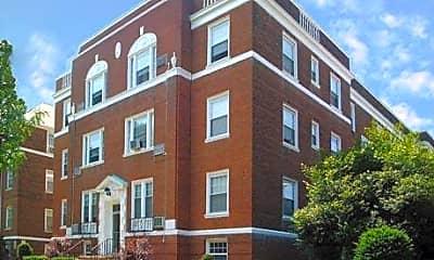 Fairhill Apartments, 0
