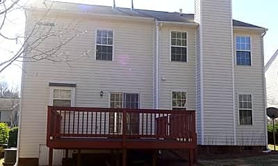 Building, 240 Bonnie Woods Drive, 2