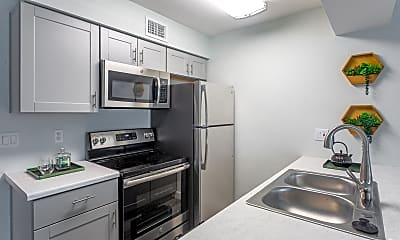 Kitchen, AVA North/South, 0