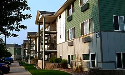 Great Northern Apartments, 0