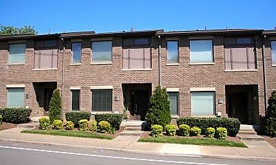 Building, 600 Garfield St, 0