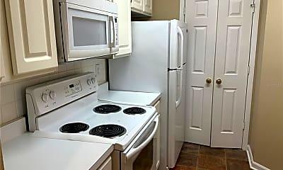 Kitchen, 1309 Bay Club Cir 1309, 1