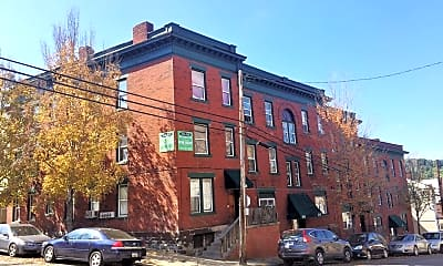 Building, 516 McCandless Ave, 0
