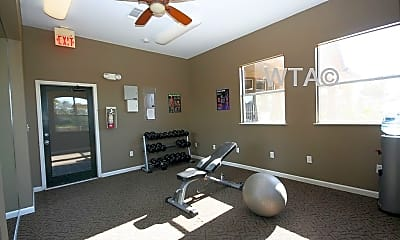 Fitness Weight Room, 1720 Wells Branch Pkwy, 2