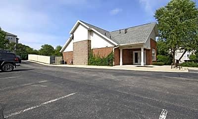 Leasing Office, The Landmark At Hatchery Hill, 1
