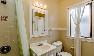 Bathroom, 418 23rd Ave, 2
