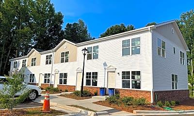 Building, 2301 Oakdale Road, 0