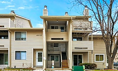 Building, 6011 Yarrow St, 0