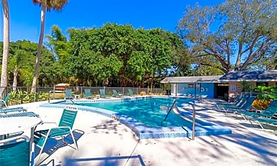 Pool, 27249 Pullen Ave 4, 2
