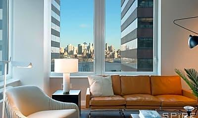 Living Room, 114 Fulton St, 2