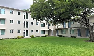 Gateway Terrace, 2