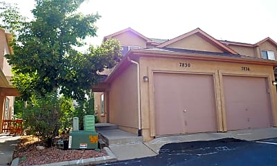 Building, 7830 Antelope Ridge Point, 0