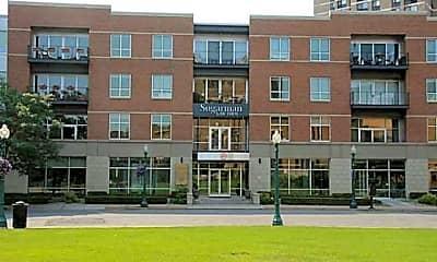 Building, 211 W Jefferson St 402, 0