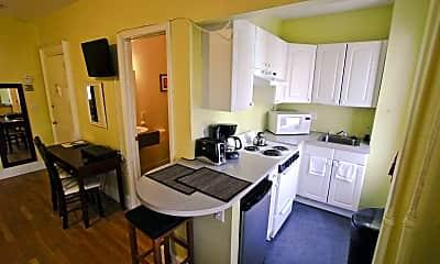 Kitchen, 675 Tremont St, 1